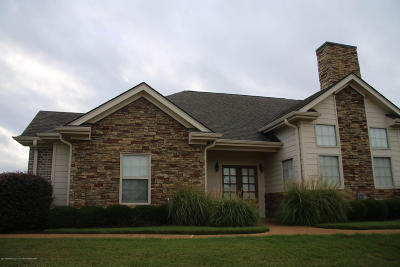 Southaven Single Family Home For Sale: 2690 Starlanding #D