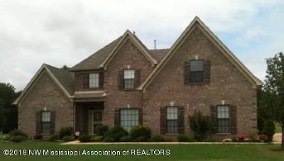Hernando Single Family Home For Sale: 1168 Katie Cove
