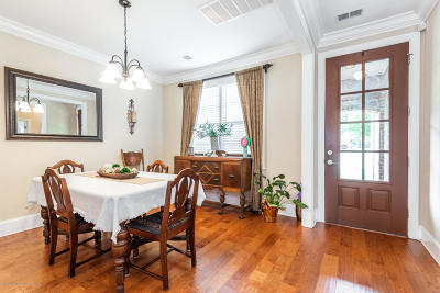 Hernando Single Family Home For Sale: 3354 Scott Road