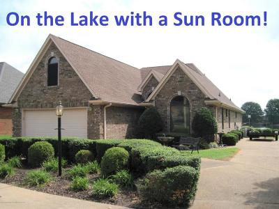 Horn Lake Single Family Home For Sale: 4738 W Alden Lake Drive