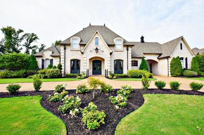 Desoto County Single Family Home For Sale: 1795 Notting Hill Drive