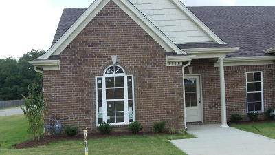 Southaven Single Family Home For Sale: 3277 Parkdale Cove
