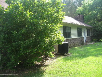 Lafayette County Single Family Home For Sale: 709 Co Rd 445
