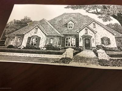 Desoto County Single Family Home For Sale: 1869 S Gilless Point