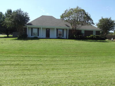 Tate County Single Family Home For Sale: 116 Lori Lane