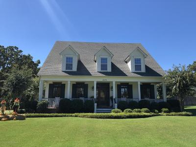 Desoto County Single Family Home For Sale: 4075 Chalice Drive