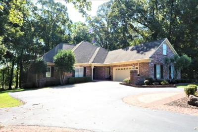 Hernando Single Family Home For Sale: 952 Hickory Ridge Drive