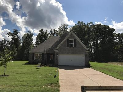Southaven Single Family Home For Sale: 2219 Christian Lane