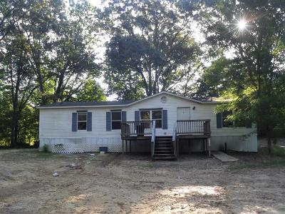 Marshall County Single Family Home For Sale: 204 Lake Drive