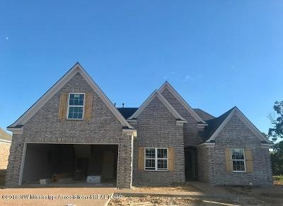 Hernando Single Family Home For Sale: 233 Magnolia Gardens Drive