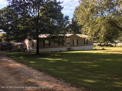 Marshall County Single Family Home For Sale: 275 Holiday Drive