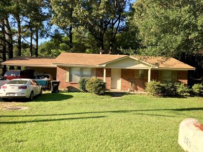 Tate County Single Family Home For Sale: 258 Crestfield Road
