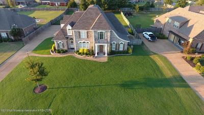 Desoto County Single Family Home For Sale: 4984 Wedgewood Drive