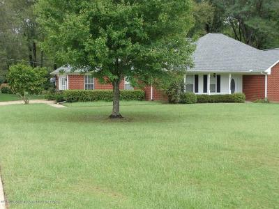 Marshall County Single Family Home For Sale: 54 Vance Cove