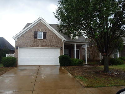 Olive Branch MS Single Family Home For Sale: $172,000