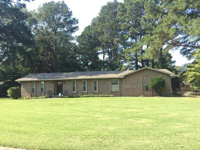 Tate County Single Family Home For Sale: 206 Clearview Drive
