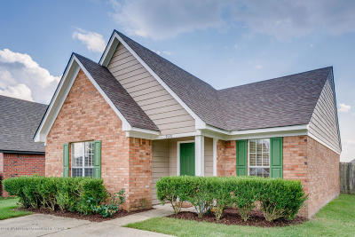 Walls MS Single Family Home For Sale: $85,000
