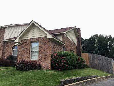 Tate County Single Family Home For Sale: 209 Sycamore Street