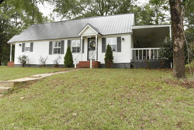 Potts Camp Single Family Home For Sale: 7123 Church Street