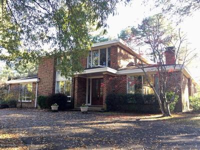 Tate County Single Family Home For Sale: 134 Brookside Drive