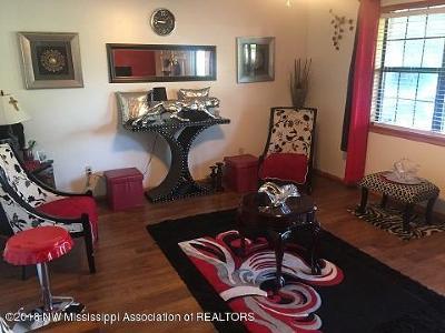 Marshall County Single Family Home For Sale: 125 Sharon Heights