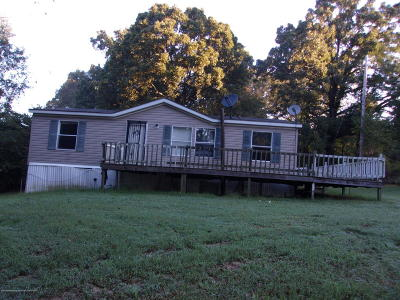 Tate County Single Family Home For Sale: 4195 Highway 305