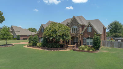 Nesbit MS Single Family Home For Sale: $599,000
