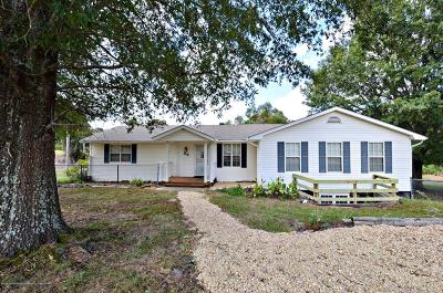 Byhalia Single Family Home Active/Contingent: 36 Hymonia Road