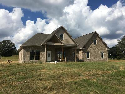 Tate County Single Family Home For Sale: 102 Emily Lynn Road