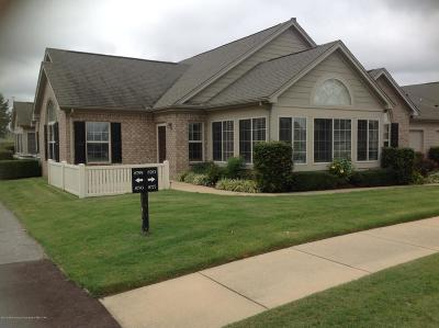 Olive Branch Single Family Home For Sale: 8777 Parkview Oaks Circle #50