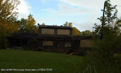 Lafayette County Single Family Home For Sale: 13 County Road