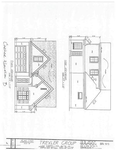 Desoto County Single Family Home For Sale: 7695 Carlton Drive