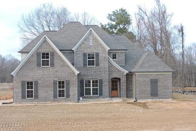Hernando Single Family Home For Sale: 714 Vinson Road