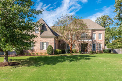 Nesbit MS Single Family Home For Sale: $624,900