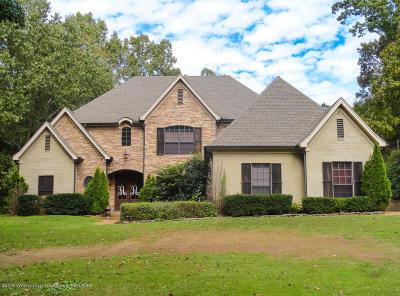 Hernando Single Family Home For Sale: 2582 E Oak Woods Drive