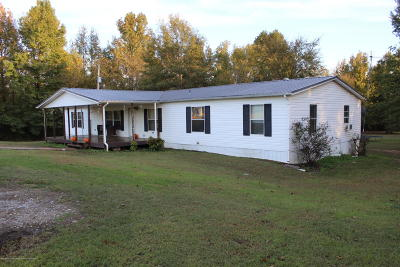 Tate County Single Family Home For Sale: 153 Conway Drive