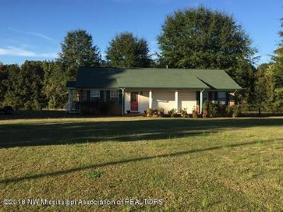 Benton County Single Family Home For Sale: 11281 Highway 72