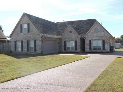 Hernando Single Family Home For Sale: 1599 Ivy Drive