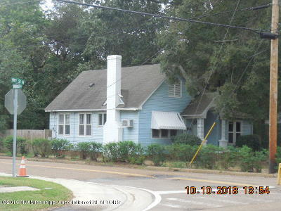 Tate County Single Family Home For Sale: 4738 Us-51
