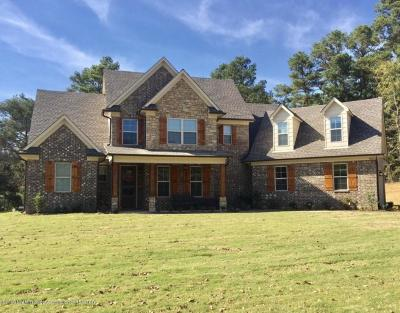 Hernando Single Family Home For Sale: 4607 Treadway Road