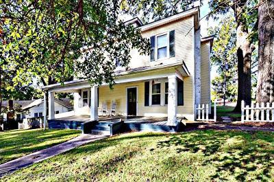 Hernando Single Family Home For Sale: 2585 School Street
