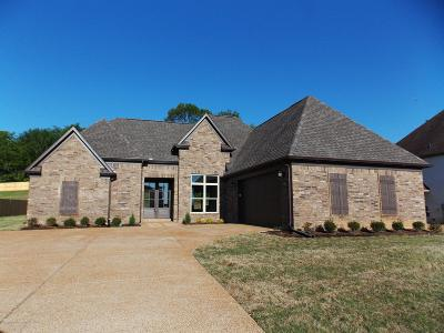 Hernando Single Family Home For Sale: 3207 Fossil Hill