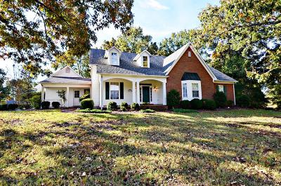 Byhalia Single Family Home For Sale: 14501 Harrison Drive
