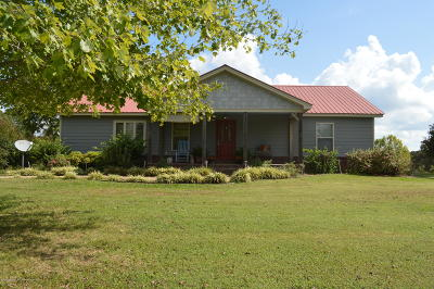 Marshall County Single Family Home For Sale: 328 Lundine Road