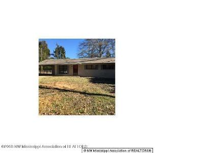 Marshall County Single Family Home For Sale: 561 N Colonial Drive
