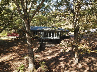 Desoto County Single Family Home For Sale: 1493 Baker Road