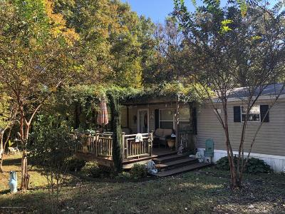 Tate County Single Family Home For Sale: 218 Hunters Run Cv.