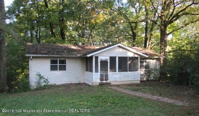 Hernando Single Family Home For Sale: 11266 Sullivan Road