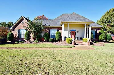 Hernando Single Family Home For Sale: 973 Eagle Ridge Cove