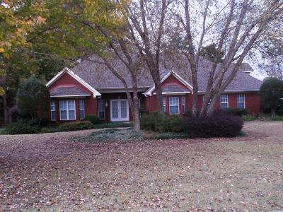 Southaven Single Family Home For Sale: 4326 Pinehurst Boulevard